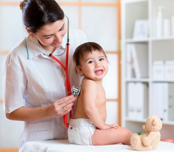 Curso de AIDPI Neonatal (Atenção Integral as Doenças Prevalentes na Infância)  | Turma 2 (RECIFE)